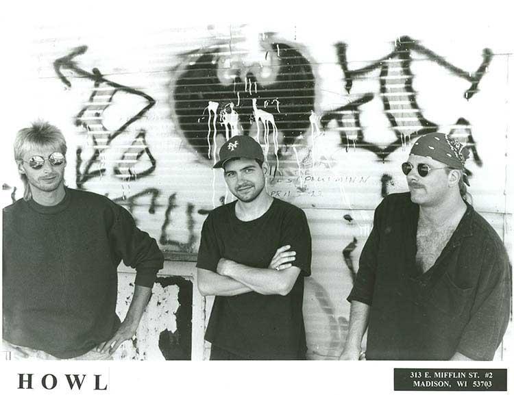 Howl promo photo