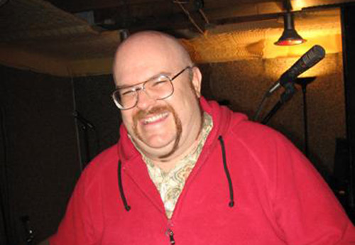 Mike Hess